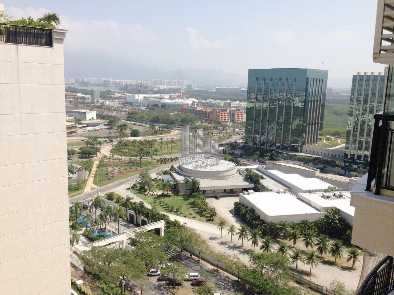 Apartamento Para Alugar no Condomínio Península Way - Rio de Janeiro - RJ - Barra da Tijuca - LRA02006 - 14