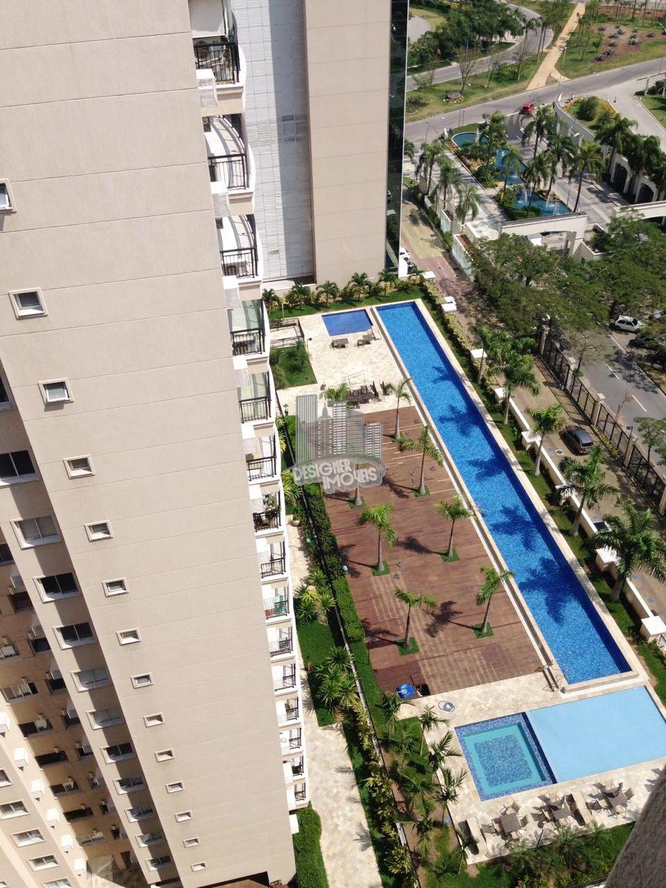 Apartamento Para Alugar no Condomínio Península Way - Rio de Janeiro - RJ - Barra da Tijuca - LRA02006 - 15