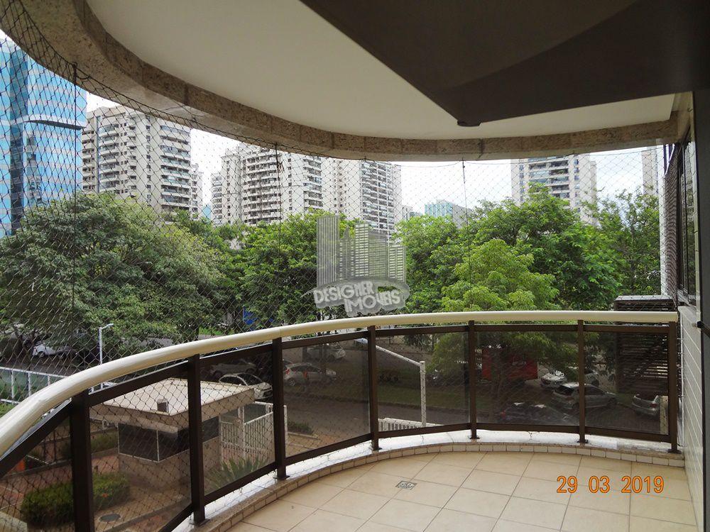Apartamento 2 quartos à venda Rio de Janeiro,RJ - R$ 950.000 - VRA2056 - 3