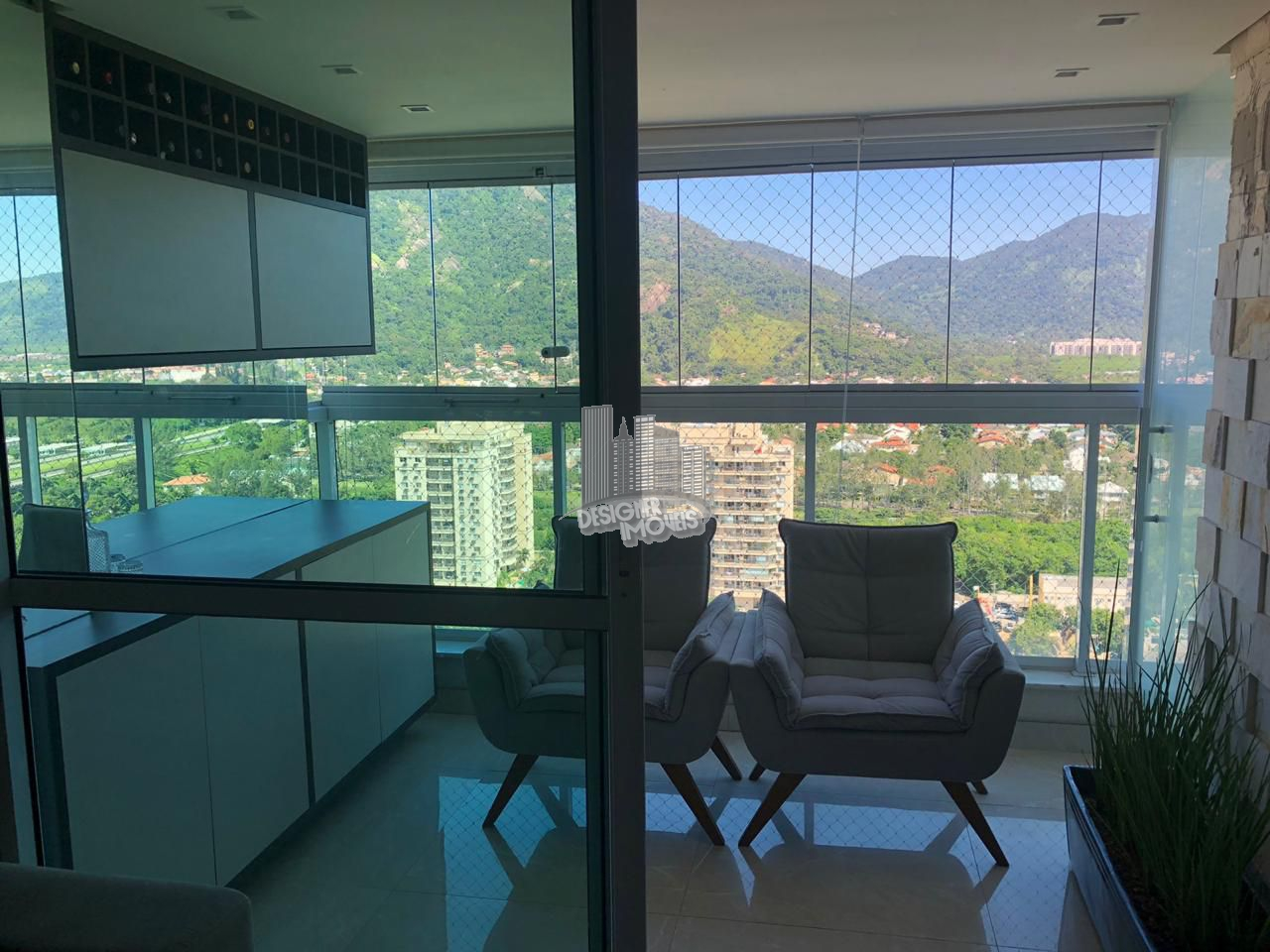 Cobertura À Venda no Condomínio LUAU - Rio de Janeiro - RJ - Recreio dos Bandeirantes - VRA5013 - 10