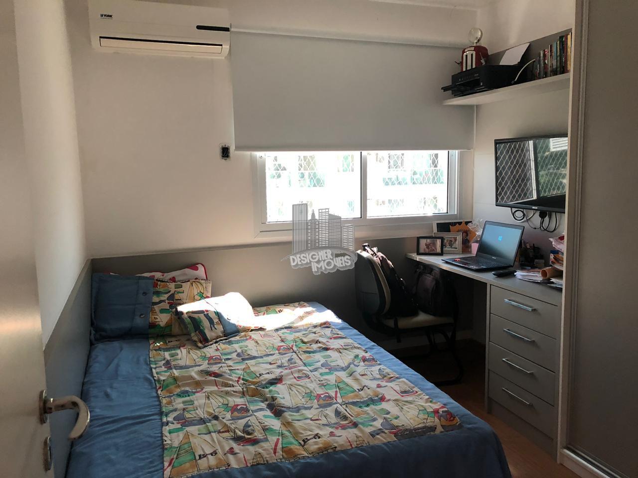 Cobertura À Venda no Condomínio LUAU - Rio de Janeiro - RJ - Recreio dos Bandeirantes - VRA5013 - 25
