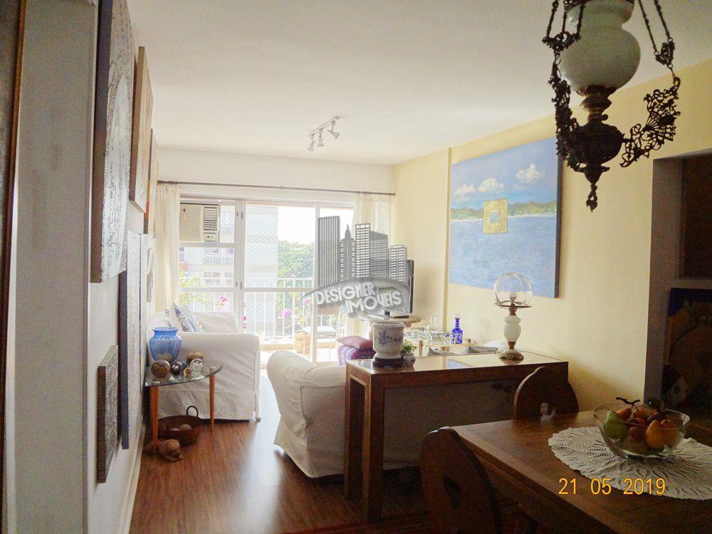 Apartamento Condomínio SOLAR DA BARRA, Rua Vilhena de Morais,Rio de Janeiro, Zona Oeste,Barra da Tijuca, RJ À Venda, 3 Quartos, 115m² - VRA3025 - 1