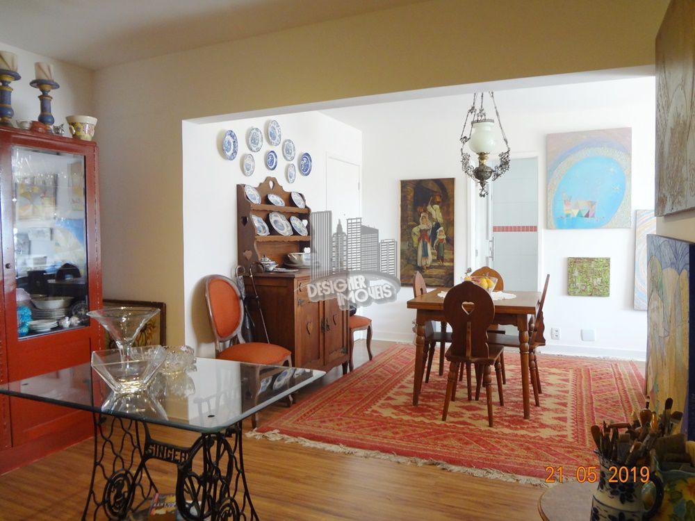 Apartamento Condomínio SOLAR DA BARRA, Rua Vilhena de Morais,Rio de Janeiro, Zona Oeste,Barra da Tijuca, RJ À Venda, 3 Quartos, 115m² - VRA3025 - 3