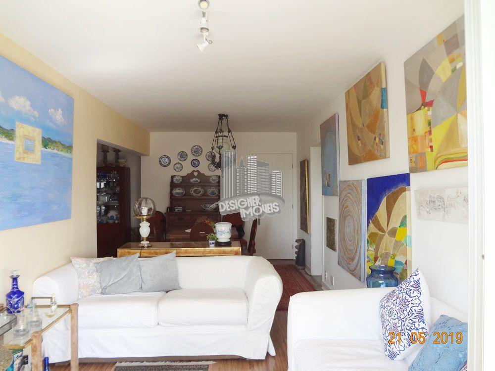 Apartamento Condomínio SOLAR DA BARRA, Rua Vilhena de Morais,Rio de Janeiro, Zona Oeste,Barra da Tijuca, RJ À Venda, 3 Quartos, 115m² - VRA3025 - 5