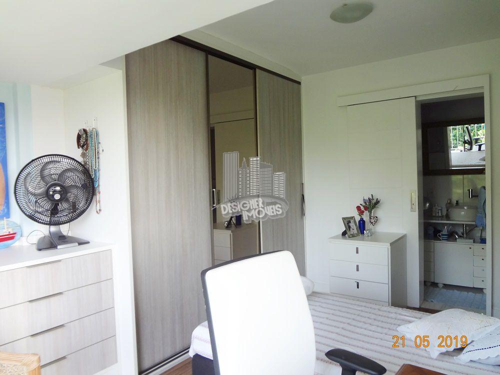Apartamento Condomínio SOLAR DA BARRA, Rua Vilhena de Morais,Rio de Janeiro, Zona Oeste,Barra da Tijuca, RJ À Venda, 3 Quartos, 115m² - VRA3025 - 13