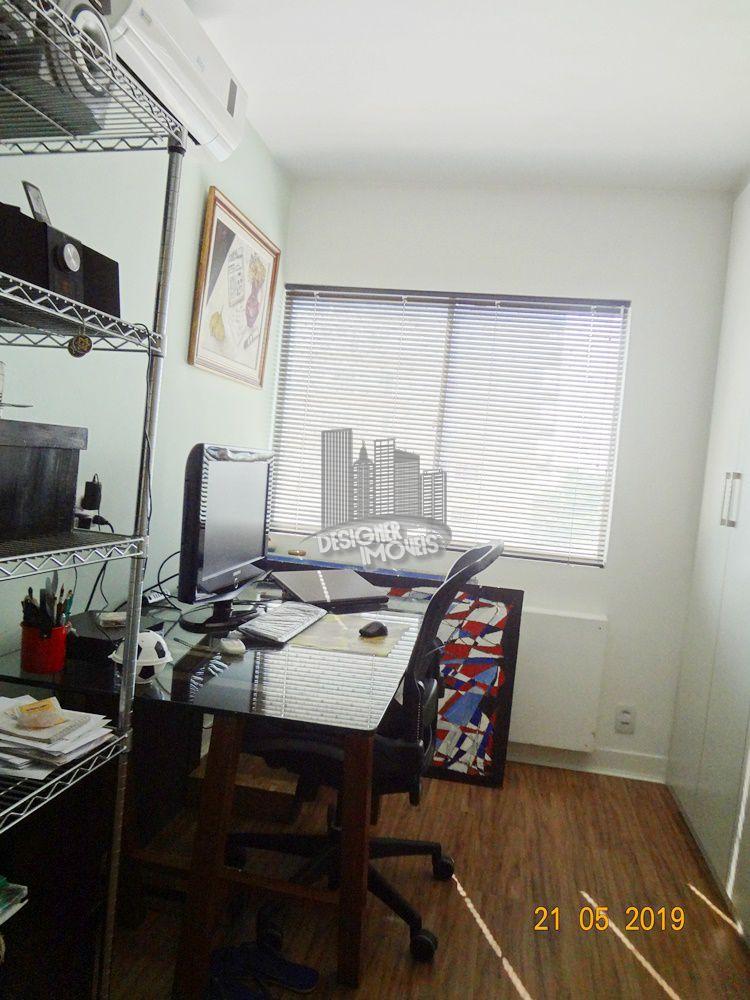Apartamento Condomínio SOLAR DA BARRA, Rua Vilhena de Morais,Rio de Janeiro, Zona Oeste,Barra da Tijuca, RJ À Venda, 3 Quartos, 115m² - VRA3025 - 18