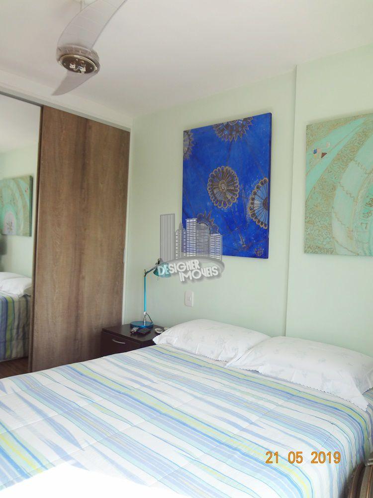 Apartamento Condomínio SOLAR DA BARRA, Rua Vilhena de Morais,Rio de Janeiro, Zona Oeste,Barra da Tijuca, RJ À Venda, 3 Quartos, 115m² - VRA3025 - 24