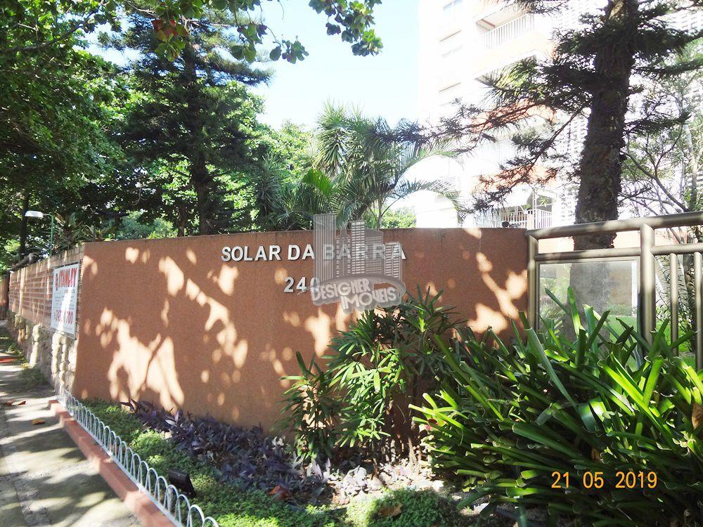 Apartamento Condomínio SOLAR DA BARRA, Rua Vilhena de Morais,Rio de Janeiro, Zona Oeste,Barra da Tijuca, RJ À Venda, 3 Quartos, 115m² - VRA3025 - 28