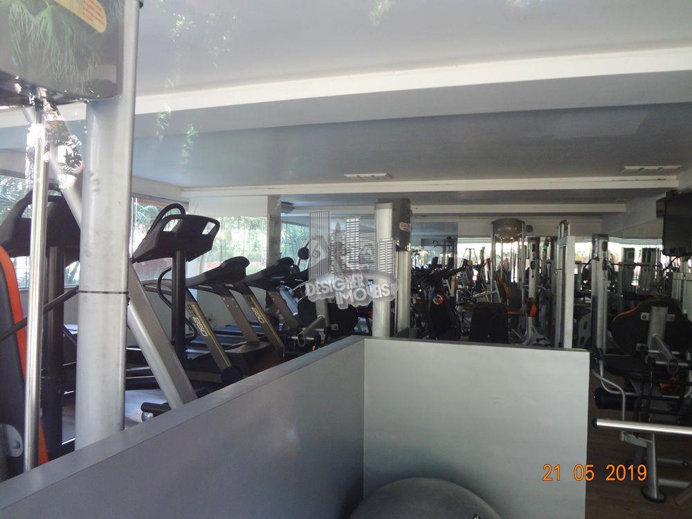 Apartamento Condomínio SOLAR DA BARRA, Rua Vilhena de Morais,Rio de Janeiro, Zona Oeste,Barra da Tijuca, RJ À Venda, 3 Quartos, 115m² - VRA3025 - 35