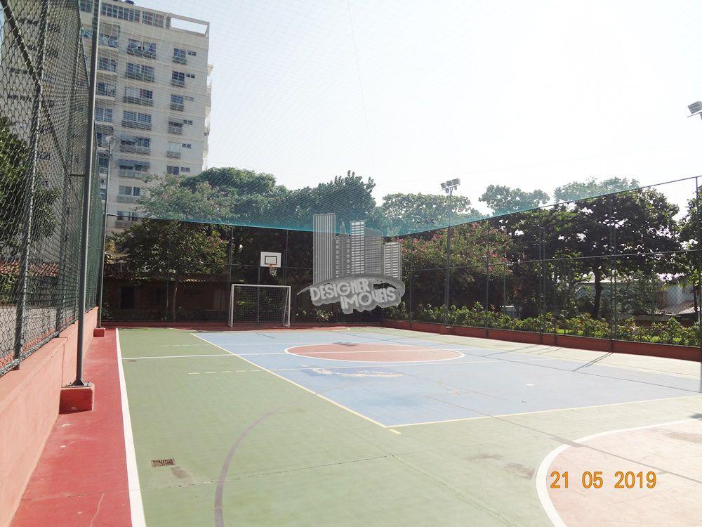 Apartamento Condomínio SOLAR DA BARRA, Rua Vilhena de Morais,Rio de Janeiro, Zona Oeste,Barra da Tijuca, RJ À Venda, 3 Quartos, 115m² - VRA3025 - 38