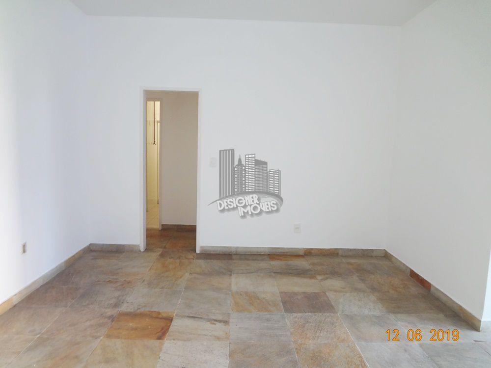 SALA EM 3 AMBIENTES - Apartamento Para Alugar - Rio de Janeiro - RJ - Leblon - LRA3014 - 5
