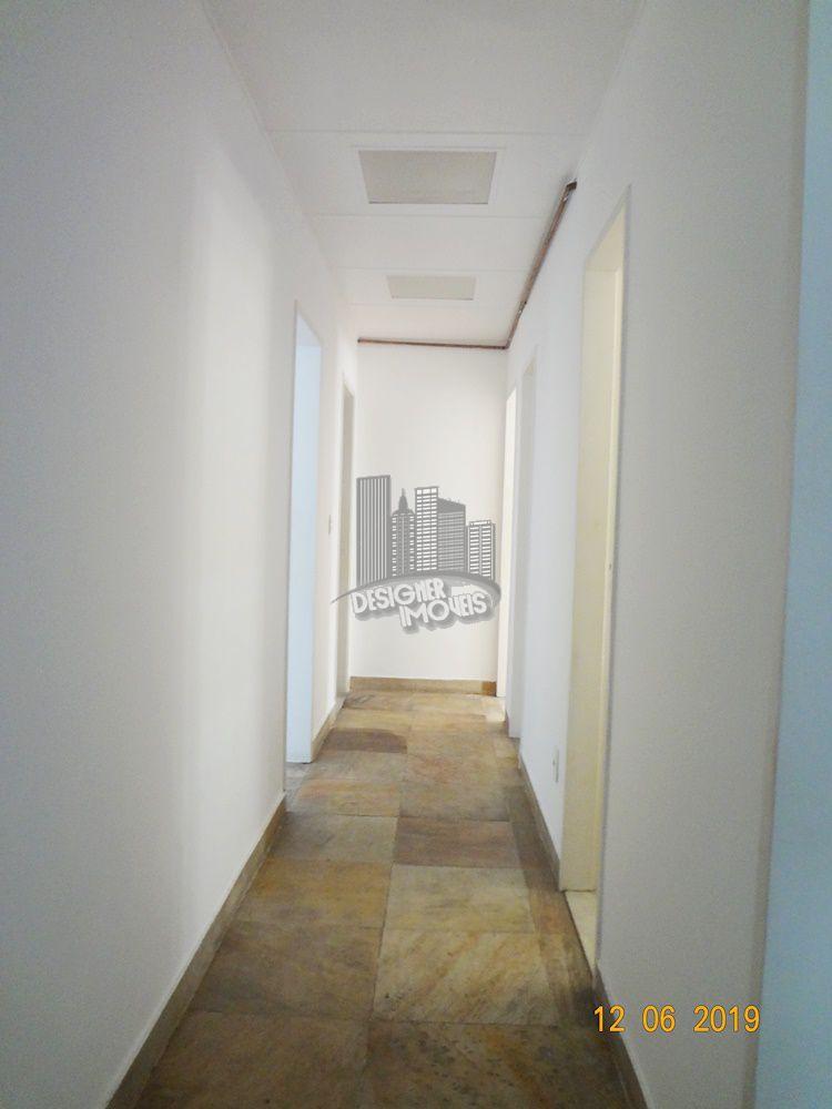 HALL ÍNTIMO - Apartamento Para Alugar - Rio de Janeiro - RJ - Leblon - LRA3014 - 7