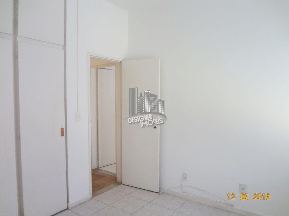 QUARTO 1 - Apartamento Para Alugar - Rio de Janeiro - RJ - Leblon - LRA3014 - 8