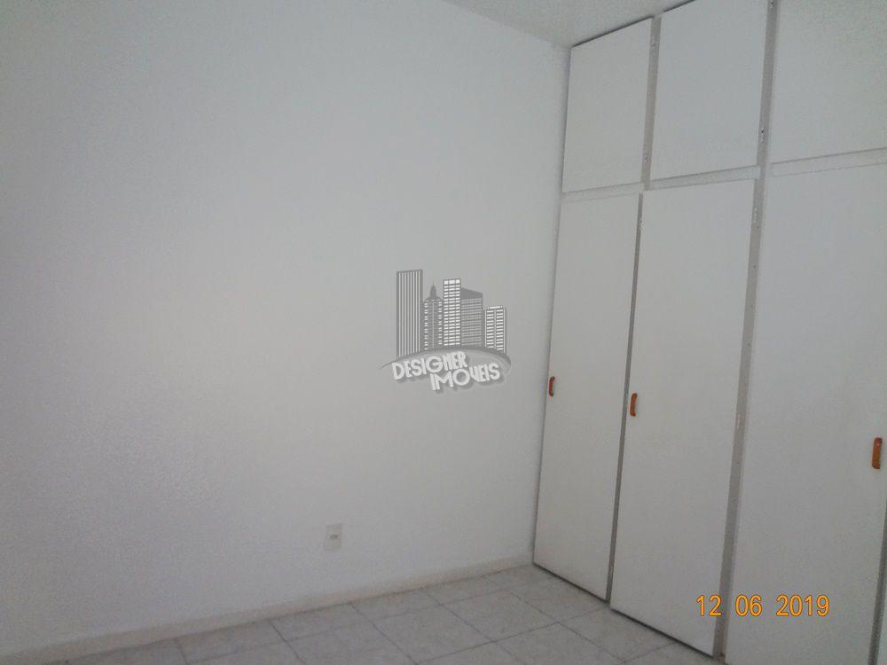 QUARTO 1 - Apartamento Para Alugar - Rio de Janeiro - RJ - Leblon - LRA3014 - 9