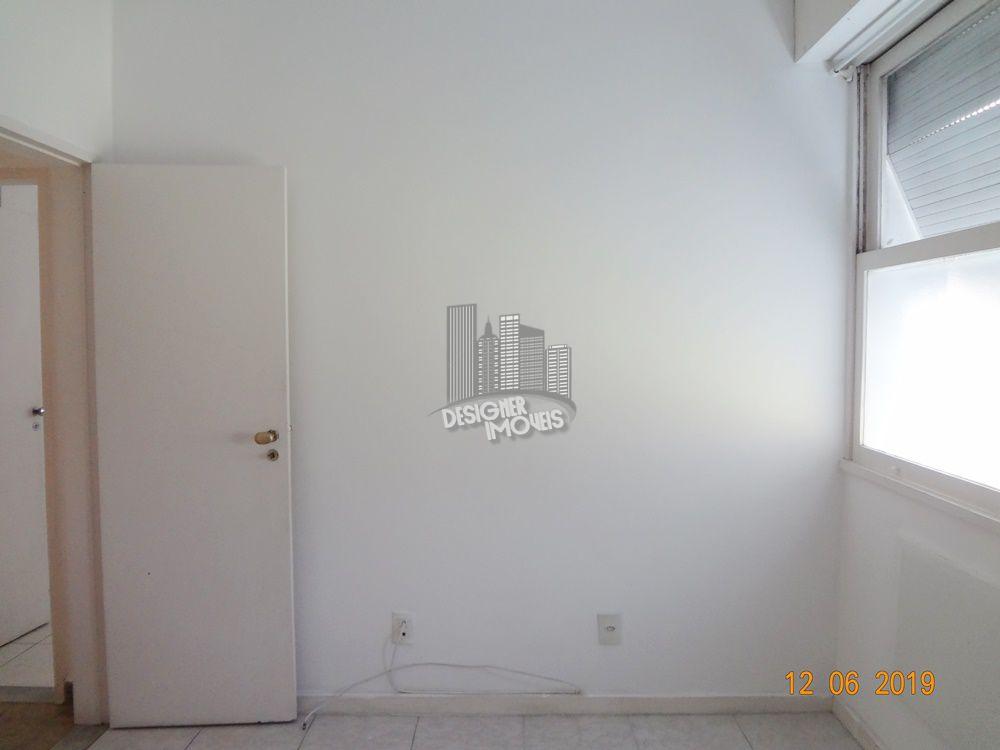 QUARTO 1 - Apartamento Para Alugar - Rio de Janeiro - RJ - Leblon - LRA3014 - 10