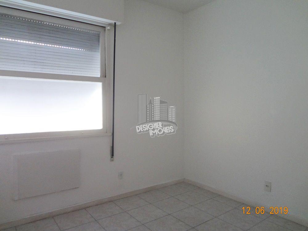 QUARTO 1 - Apartamento Para Alugar - Rio de Janeiro - RJ - Leblon - LRA3014 - 11