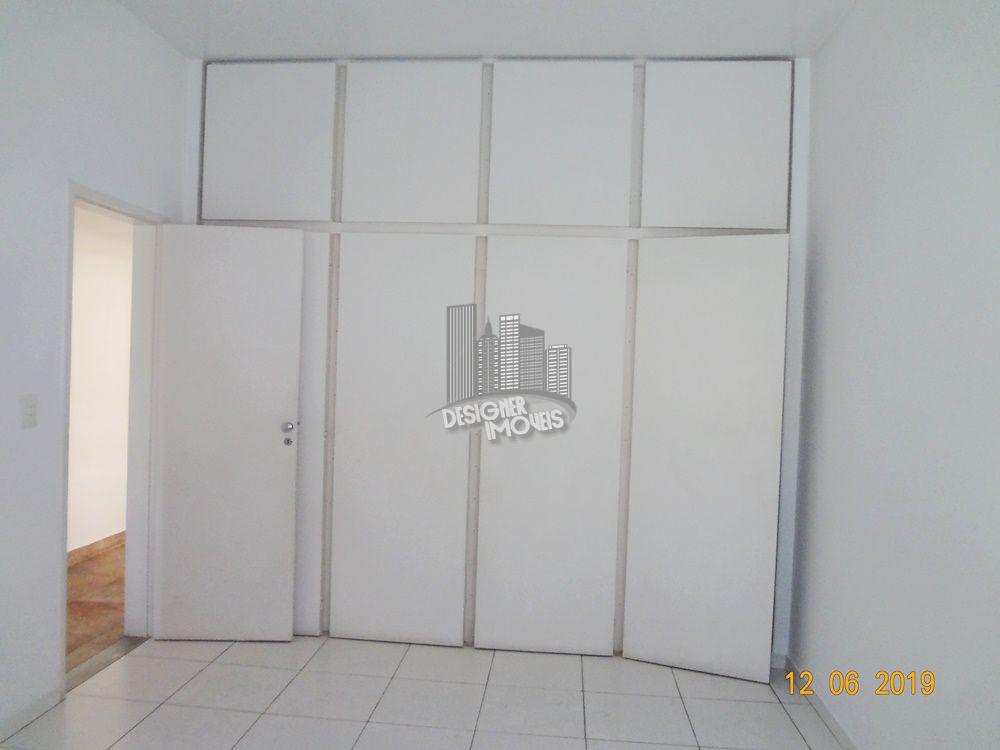 QUARTO 2 - Apartamento Para Alugar - Rio de Janeiro - RJ - Leblon - LRA3014 - 12