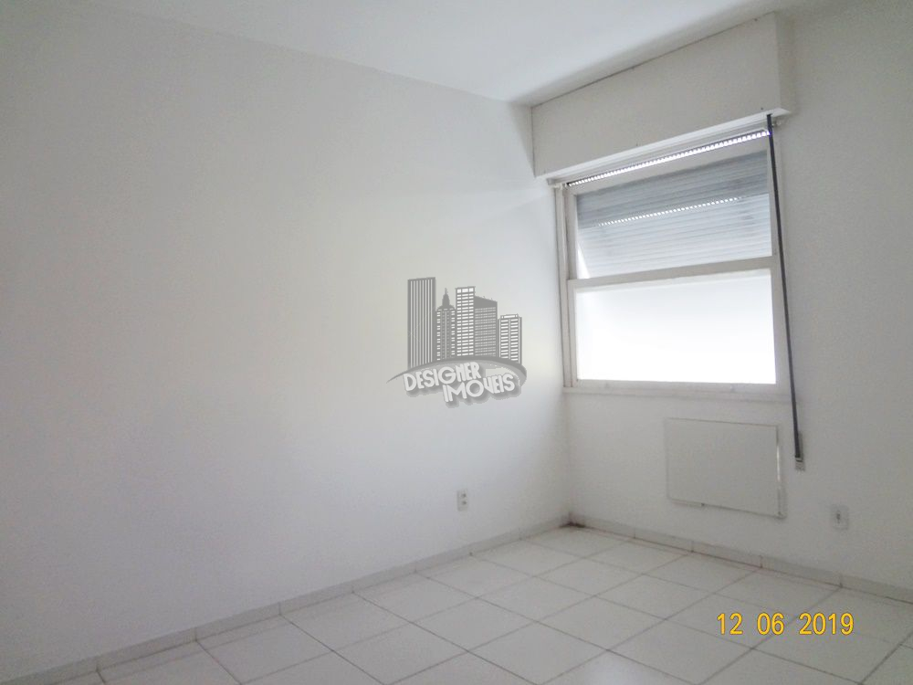 QUARTO 2 - Apartamento Para Alugar - Rio de Janeiro - RJ - Leblon - LRA3014 - 13