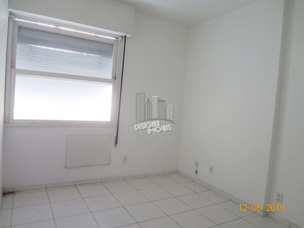 QUARTO 2 - Apartamento Para Alugar - Rio de Janeiro - RJ - Leblon - LRA3014 - 14