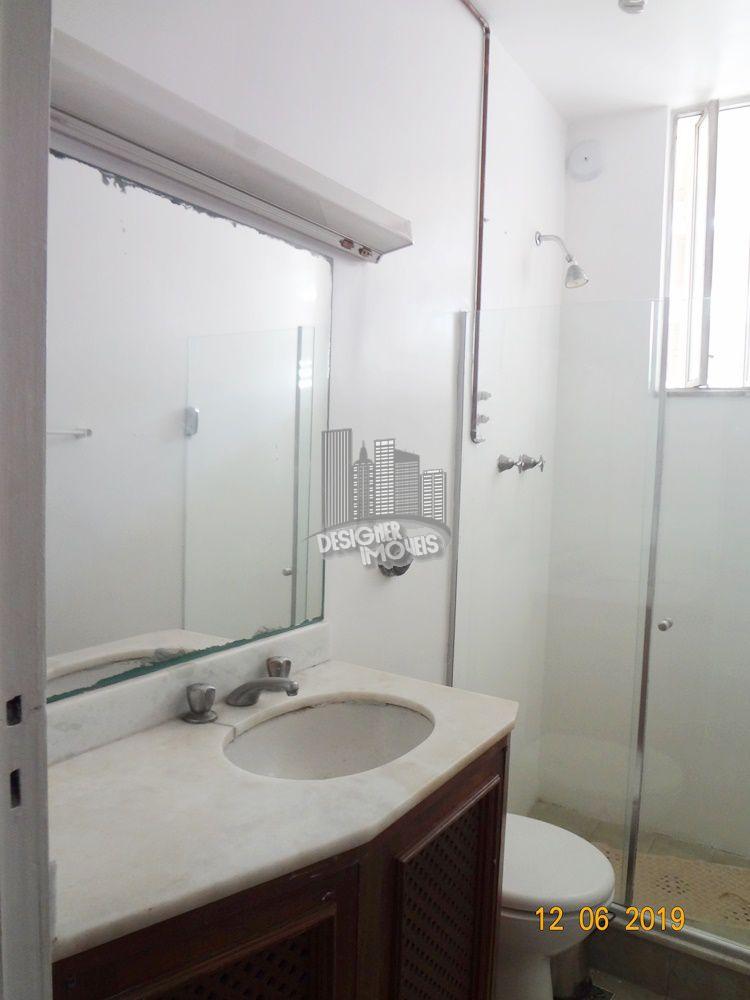BH SOCIAL 01 - Apartamento Para Alugar - Rio de Janeiro - RJ - Leblon - LRA3014 - 15
