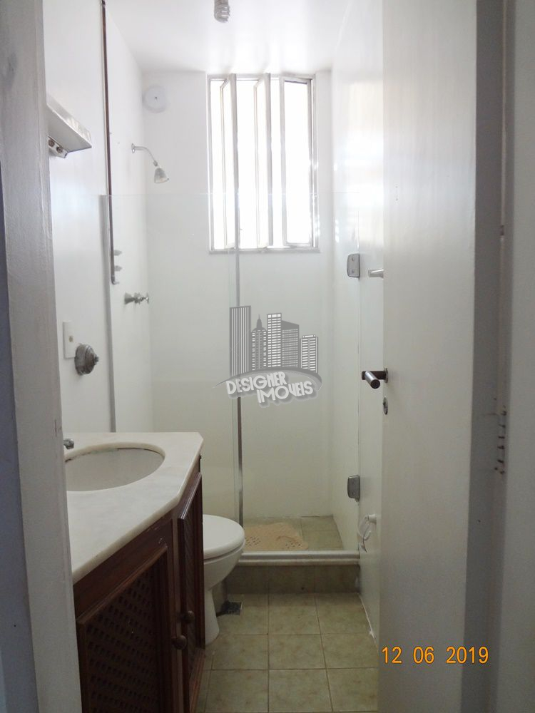 BH SOCIAL 01 - Apartamento Para Alugar - Rio de Janeiro - RJ - Leblon - LRA3014 - 16