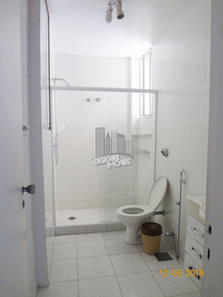 BH SOCIAL 02 - Apartamento Para Alugar - Rio de Janeiro - RJ - Leblon - LRA3014 - 18
