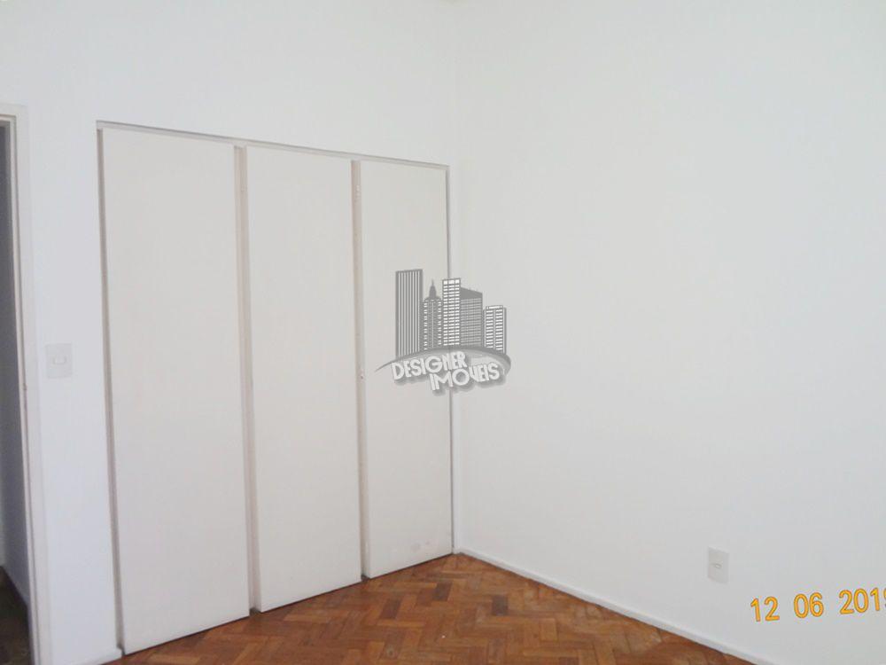 QUARTO 3 - Apartamento Para Alugar - Rio de Janeiro - RJ - Leblon - LRA3014 - 19