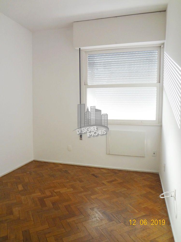 QUARTO 3 - Apartamento Para Alugar - Rio de Janeiro - RJ - Leblon - LRA3014 - 20