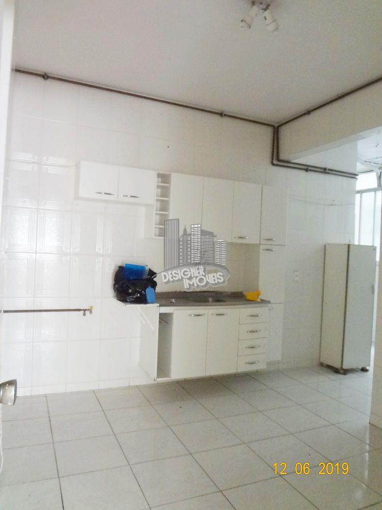 COZINHA - Apartamento Para Alugar - Rio de Janeiro - RJ - Leblon - LRA3014 - 22