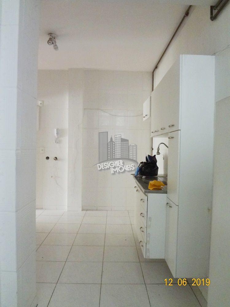 Apartamento Para Alugar - Rio de Janeiro - RJ - Leblon - LRA3014 - 25