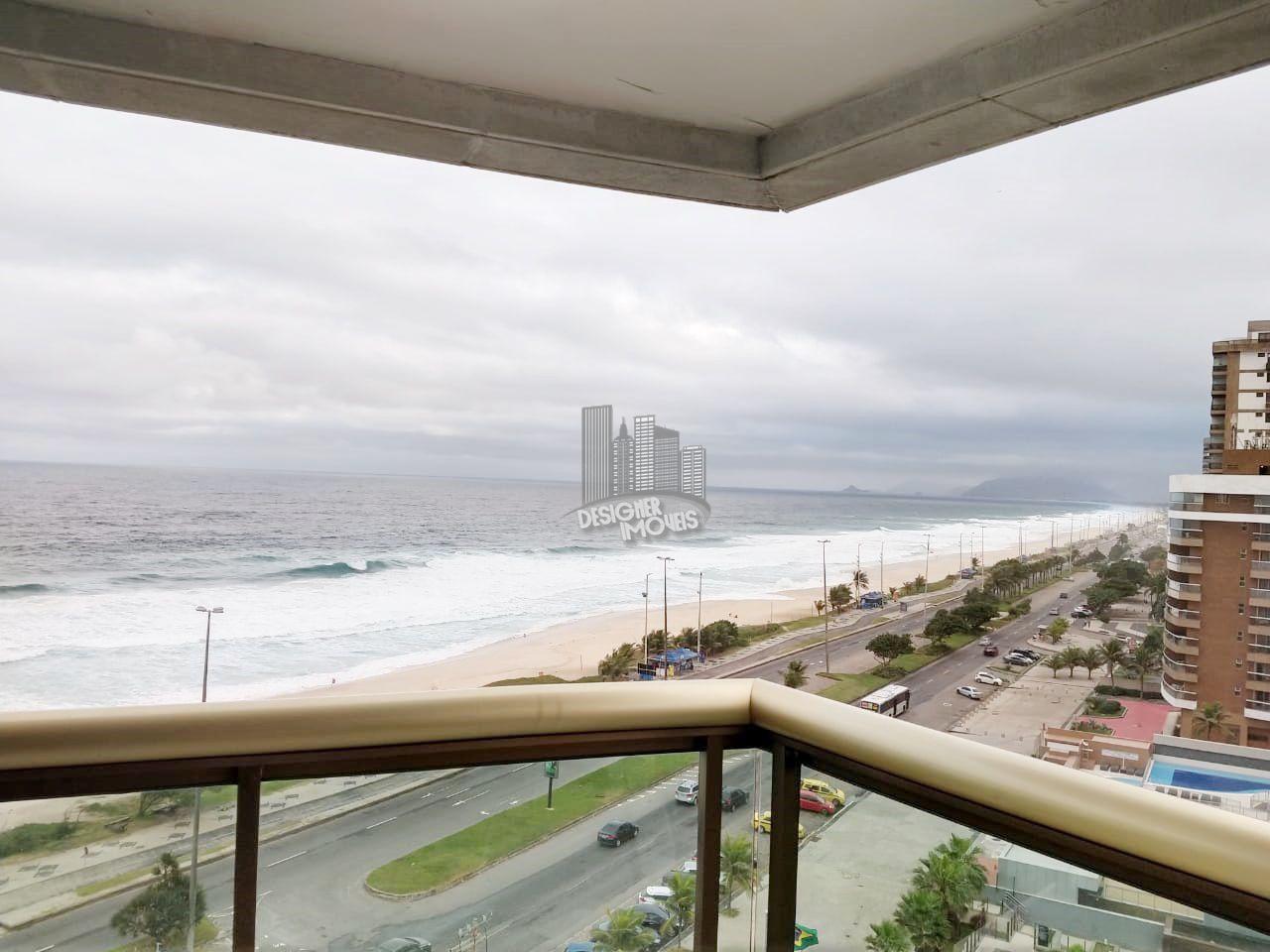 Flat Condomínio Barra Royal Plaza, Avenida Lucio Costa,Rio de Janeiro, Zona Oeste,Barra da Tijuca, RJ Para Alugar, 1 Quarto, 50m² - FLAT0001 - 3