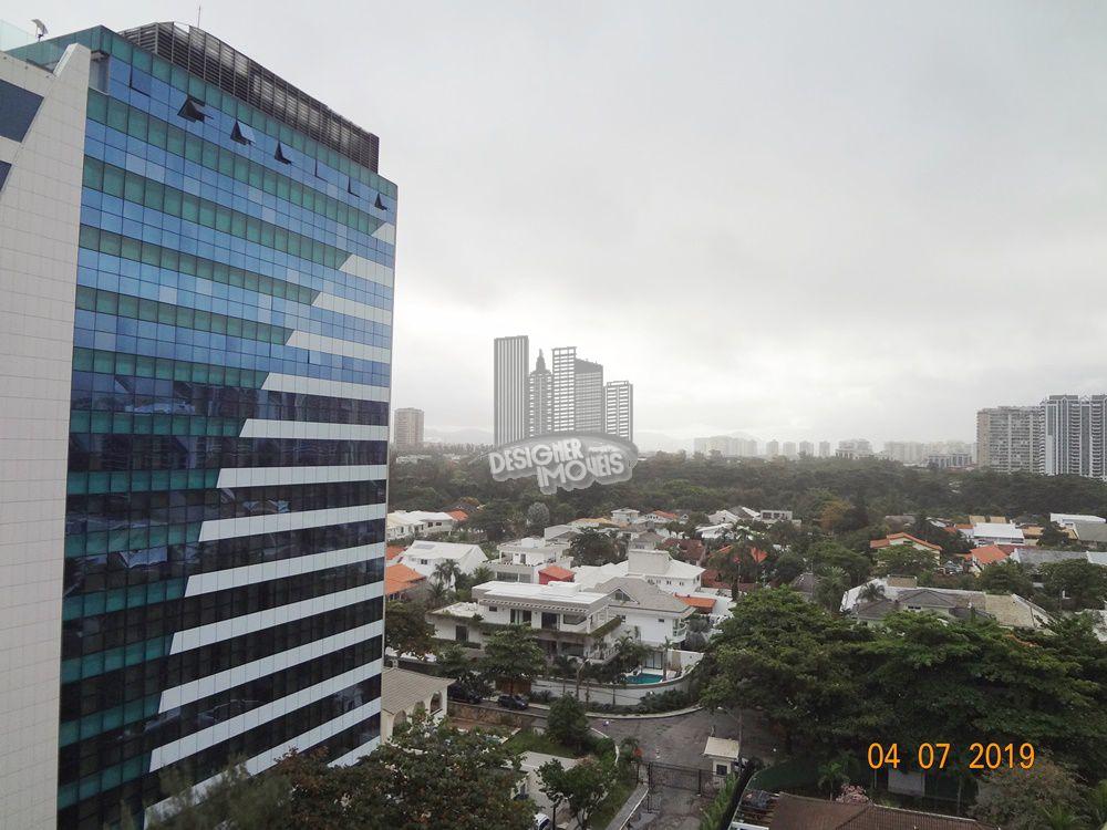 Flat Condomínio Barra Royal Plaza, Avenida Lucio Costa,Rio de Janeiro, Zona Oeste,Barra da Tijuca, RJ Para Alugar, 1 Quarto, 50m² - FLAT0001 - 4