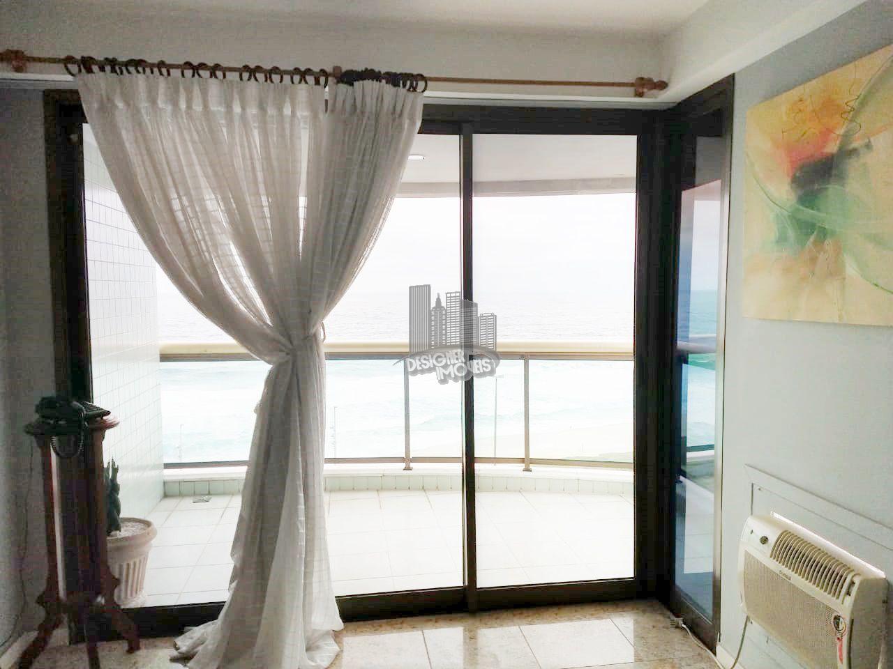 Flat Condomínio Barra Royal Plaza, Avenida Lucio Costa,Rio de Janeiro, Zona Oeste,Barra da Tijuca, RJ Para Alugar, 1 Quarto, 50m² - FLAT0001 - 6