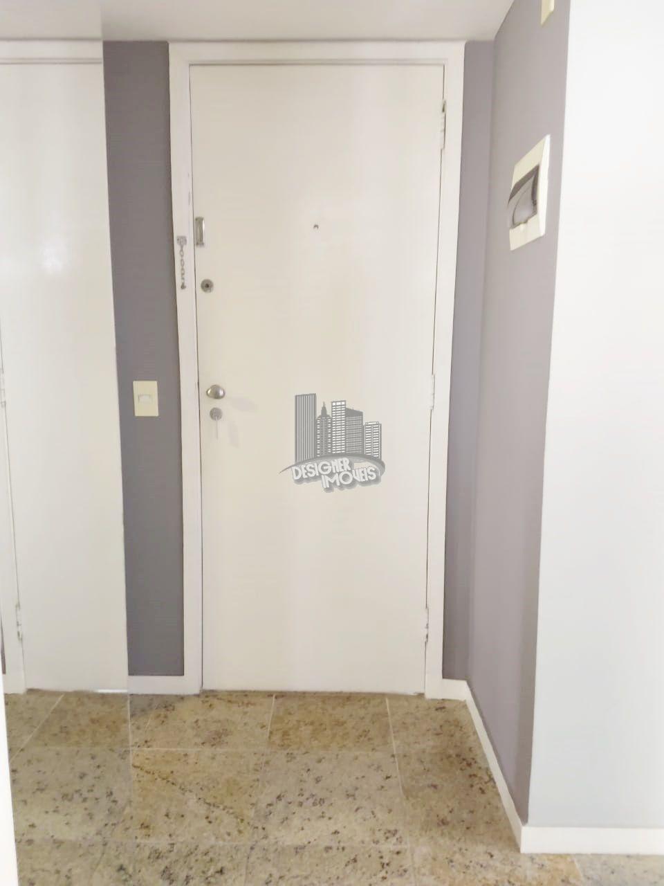 Flat Condomínio Barra Royal Plaza, Avenida Lucio Costa,Rio de Janeiro, Zona Oeste,Barra da Tijuca, RJ Para Alugar, 1 Quarto, 50m² - FLAT0001 - 10