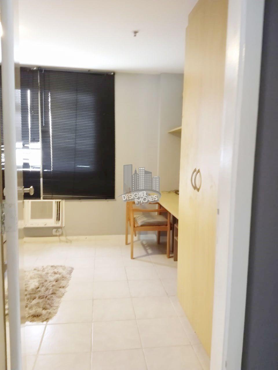Flat Condomínio Barra Royal Plaza, Avenida Lucio Costa,Rio de Janeiro, Zona Oeste,Barra da Tijuca, RJ Para Alugar, 1 Quarto, 50m² - FLAT0001 - 11