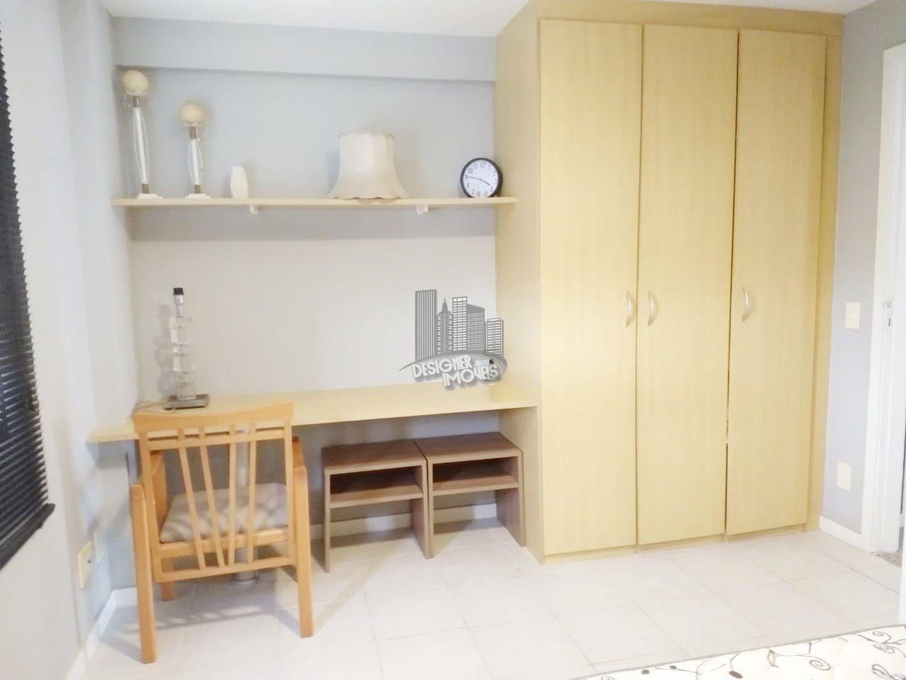 Flat Condomínio Barra Royal Plaza, Avenida Lucio Costa,Rio de Janeiro, Zona Oeste,Barra da Tijuca, RJ Para Alugar, 1 Quarto, 50m² - FLAT0001 - 12
