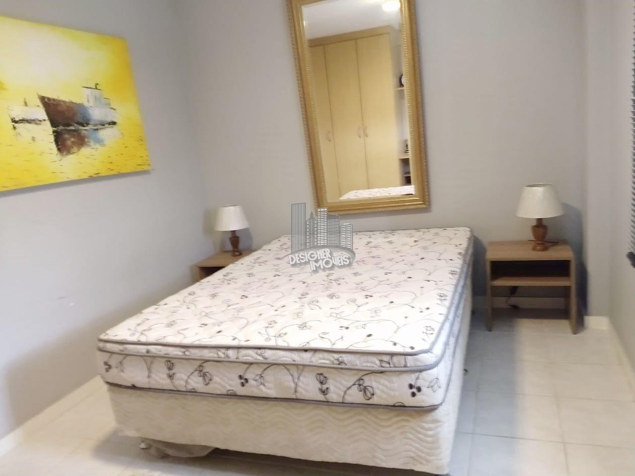 Flat Condomínio Barra Royal Plaza, Avenida Lucio Costa,Rio de Janeiro, Zona Oeste,Barra da Tijuca, RJ Para Alugar, 1 Quarto, 50m² - FLAT0001 - 13