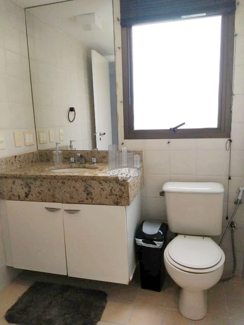 Flat Condomínio Barra Royal Plaza, Avenida Lucio Costa,Rio de Janeiro, Zona Oeste,Barra da Tijuca, RJ Para Alugar, 1 Quarto, 50m² - FLAT0001 - 14