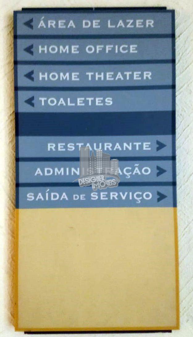 Flat Condomínio Barra Royal Plaza, Avenida Lucio Costa,Rio de Janeiro, Zona Oeste,Barra da Tijuca, RJ Para Alugar, 1 Quarto, 50m² - FLAT0001 - 16