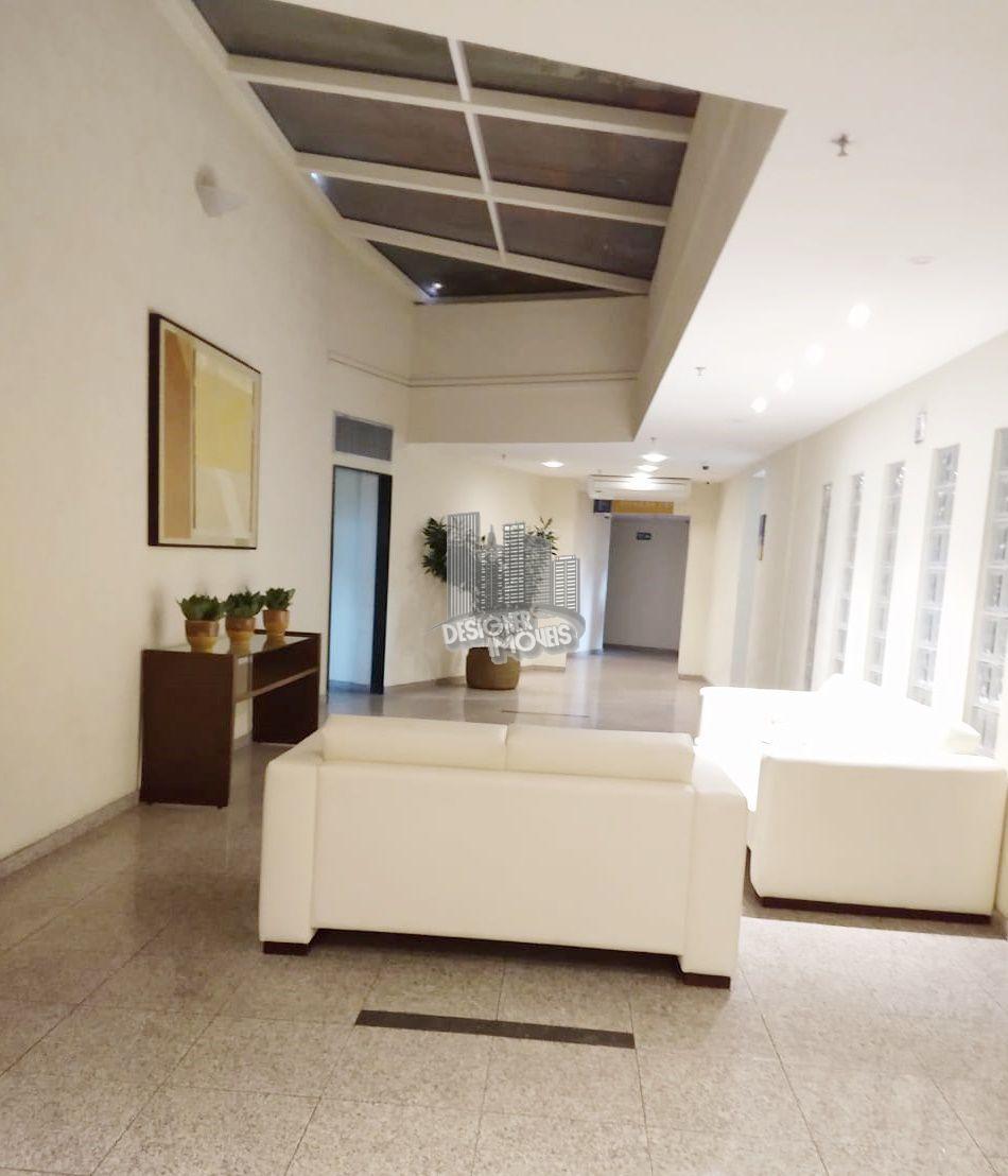 Flat Condomínio Barra Royal Plaza, Avenida Lucio Costa,Rio de Janeiro, Zona Oeste,Barra da Tijuca, RJ Para Alugar, 1 Quarto, 50m² - FLAT0001 - 17
