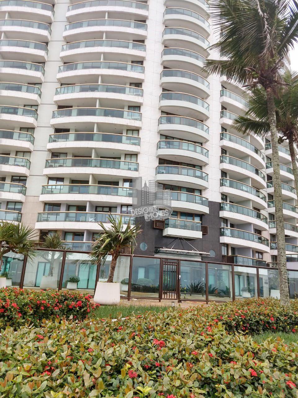 Flat Condomínio Barra Royal Plaza, Avenida Lucio Costa,Rio de Janeiro, Zona Oeste,Barra da Tijuca, RJ Para Alugar, 1 Quarto, 50m² - FLAT0001 - 24