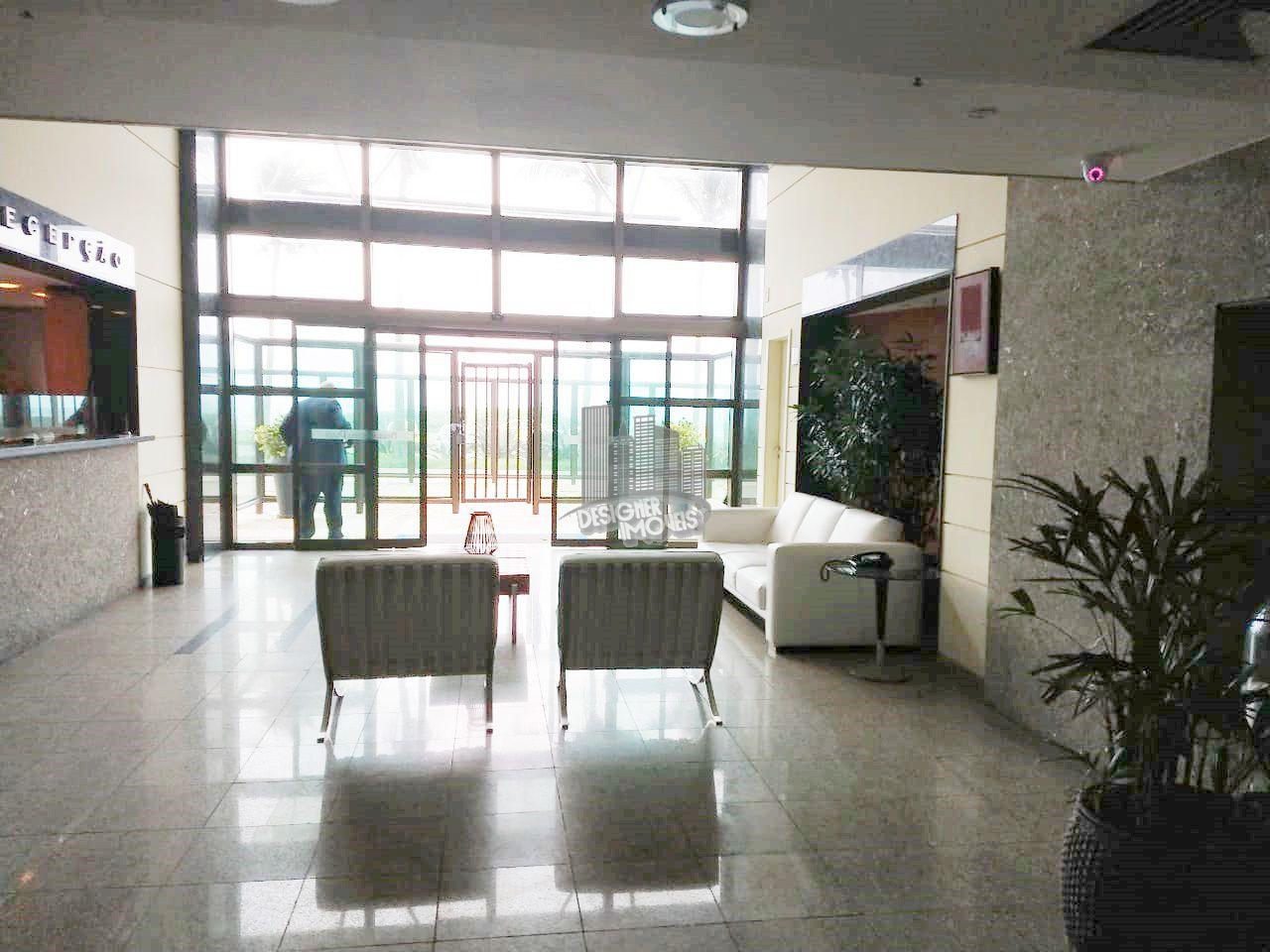 Flat Condomínio Barra Royal Plaza, Avenida Lucio Costa,Rio de Janeiro, Zona Oeste,Barra da Tijuca, RJ Para Alugar, 1 Quarto, 50m² - FLAT0001 - 25