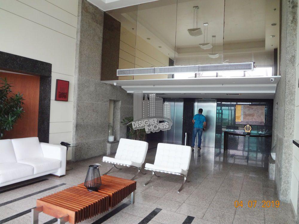Flat Condomínio Barra Royal Plaza, Avenida Lucio Costa,Rio de Janeiro, Zona Oeste,Barra da Tijuca, RJ Para Alugar, 1 Quarto, 50m² - FLAT0001 - 26
