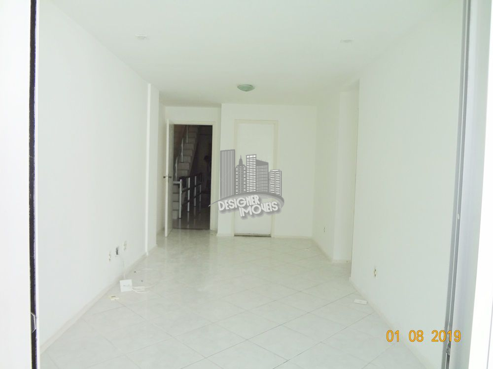 SALA - Apartamento à venda Rua Raul da Cunha Ribeiro,Rio de Janeiro,RJ - LRA3022 - 4