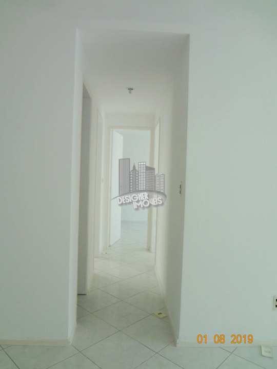 HALL ÍNTIMO - Apartamento à venda Rua Raul da Cunha Ribeiro,Rio de Janeiro,RJ - LRA3022 - 5