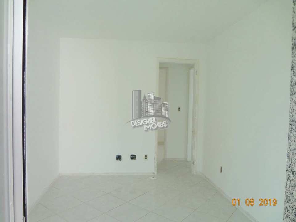 1º QUARTO - Apartamento à venda Rua Raul da Cunha Ribeiro,Rio de Janeiro,RJ - LRA3022 - 10