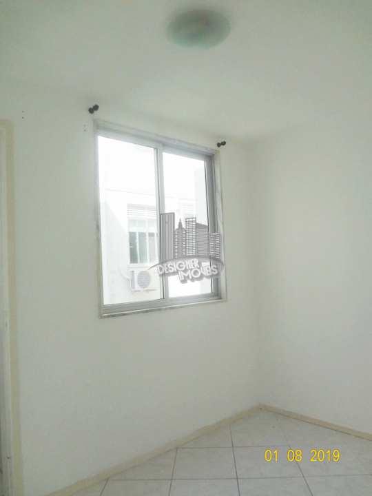 2º QUARTO - Apartamento à venda Rua Raul da Cunha Ribeiro,Rio de Janeiro,RJ - LRA3022 - 11