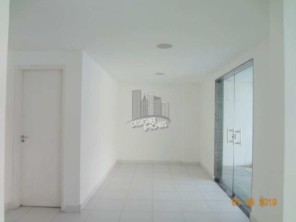 SALÃO DE FESTA - Apartamento à venda Rua Raul da Cunha Ribeiro,Rio de Janeiro,RJ - LRA3022 - 16