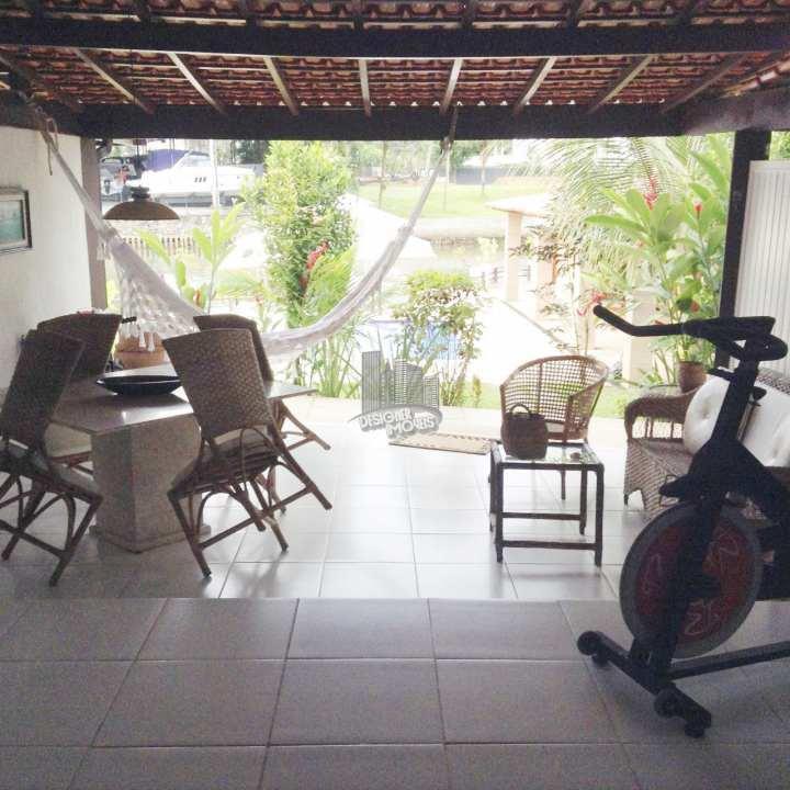 Casa À Venda no Condomínio Porto Frade - Angra dos Reis - RJ - Frade (Cunhambebe) - VANGRA8881 - 4