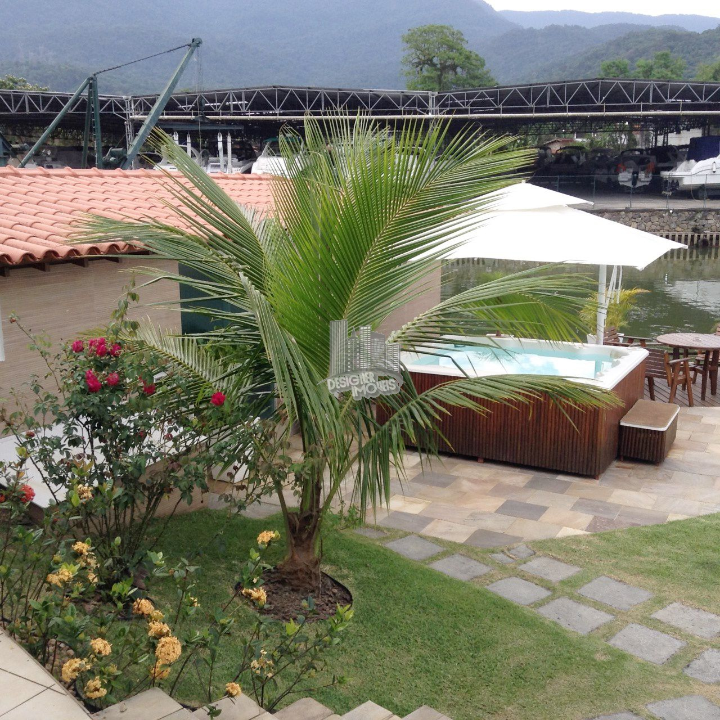 àrea de lazer - Casa À Venda no Condomínio Porto Frade - Angra dos Reis - RJ - Frade (Cunhambebe) - VANGRA8881 - 5
